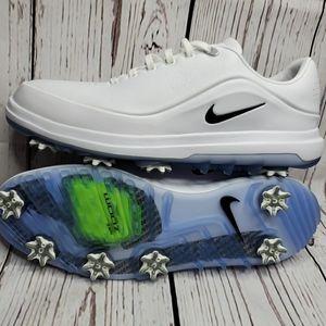 New Nike Golf Air Zoom Precision Cleats Men Sz. 12